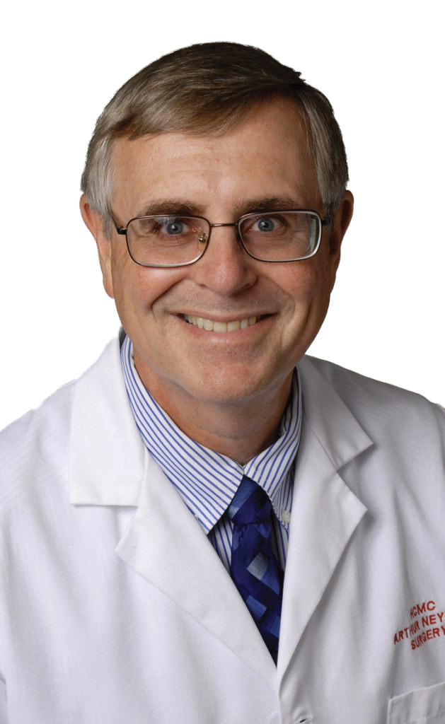 Image of Dr. Art Ney