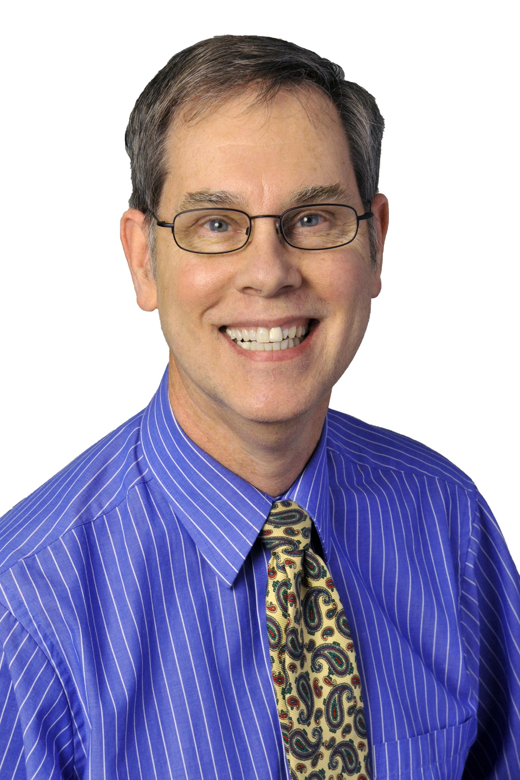 Image of Dr. Craig Peine