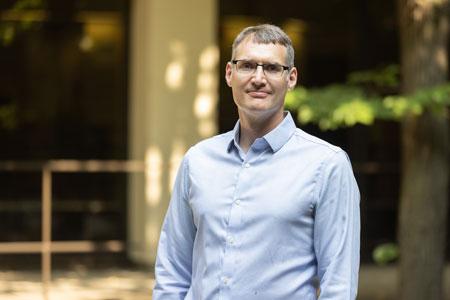 Dr. Cory Schaffhausen