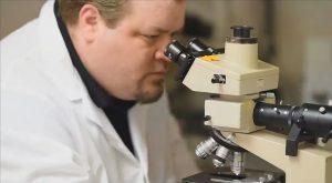 Image of Dr. Casey Dorr