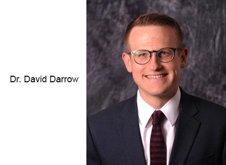 Dr David Darrow