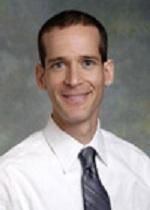 photo of HHRI Researcher Gavin Bart
