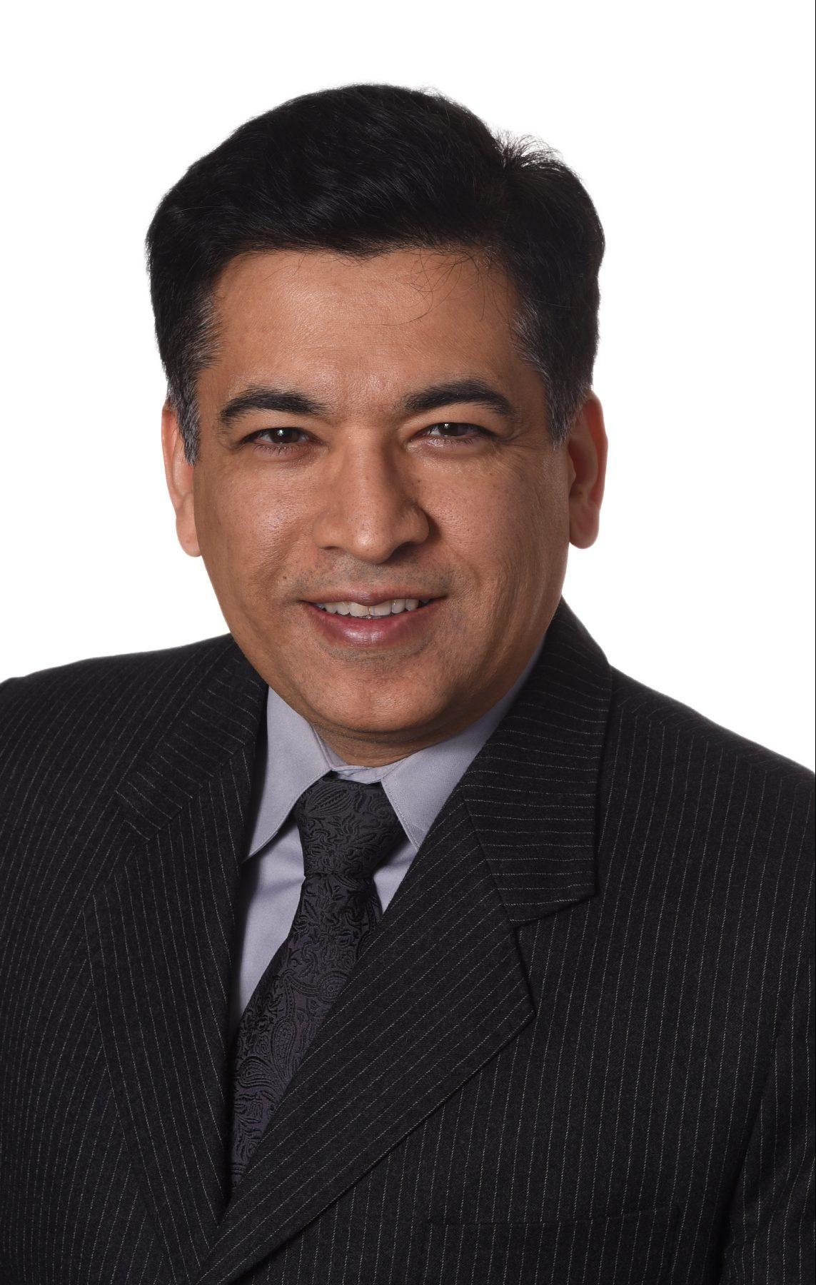 Image of Dr. Ajay Israni