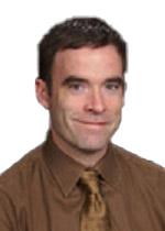 Image of Dr. Jim Miner
