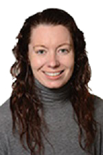 Image of Dr. Johanna Moore