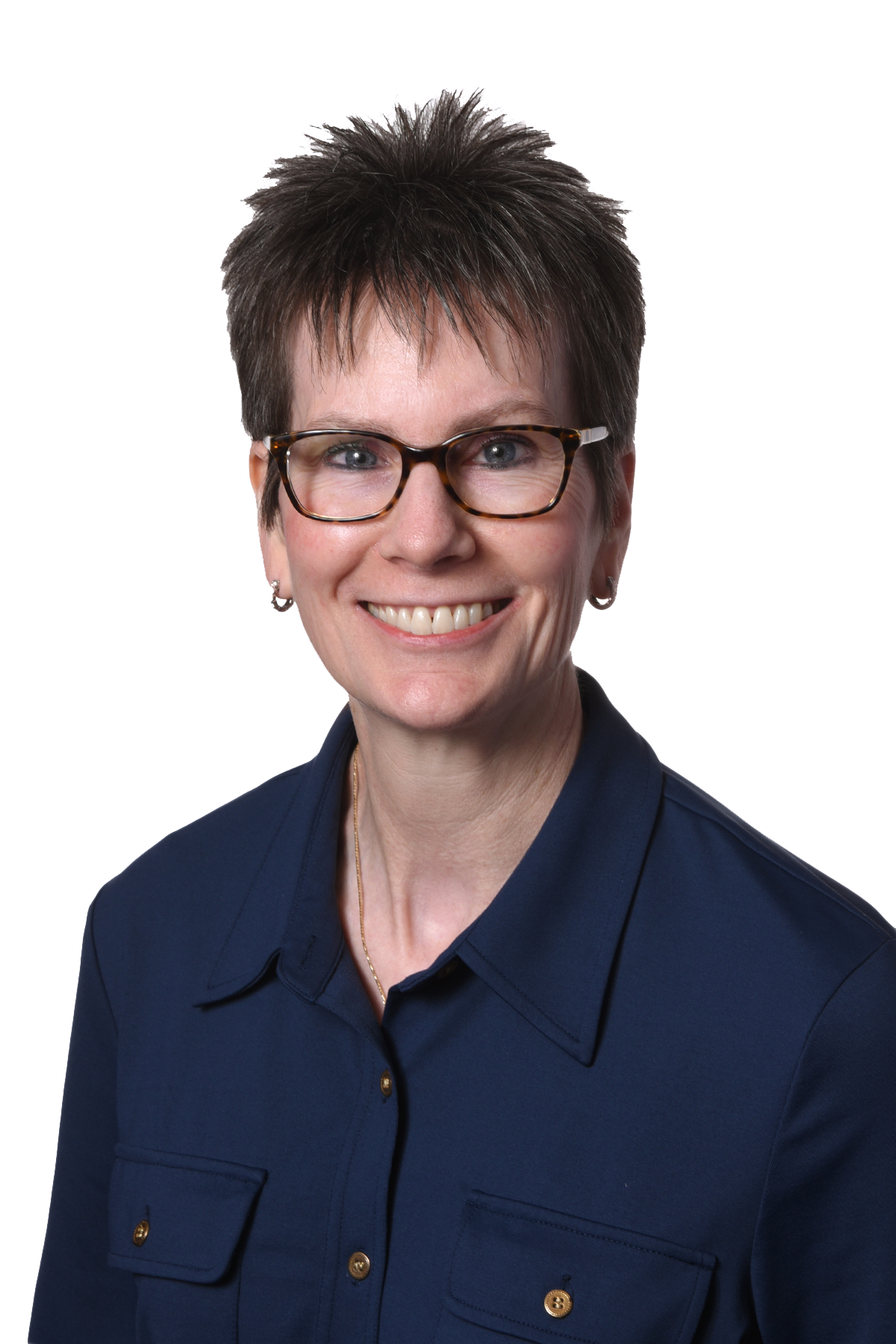 Image of Dr. Kristen Johansen
