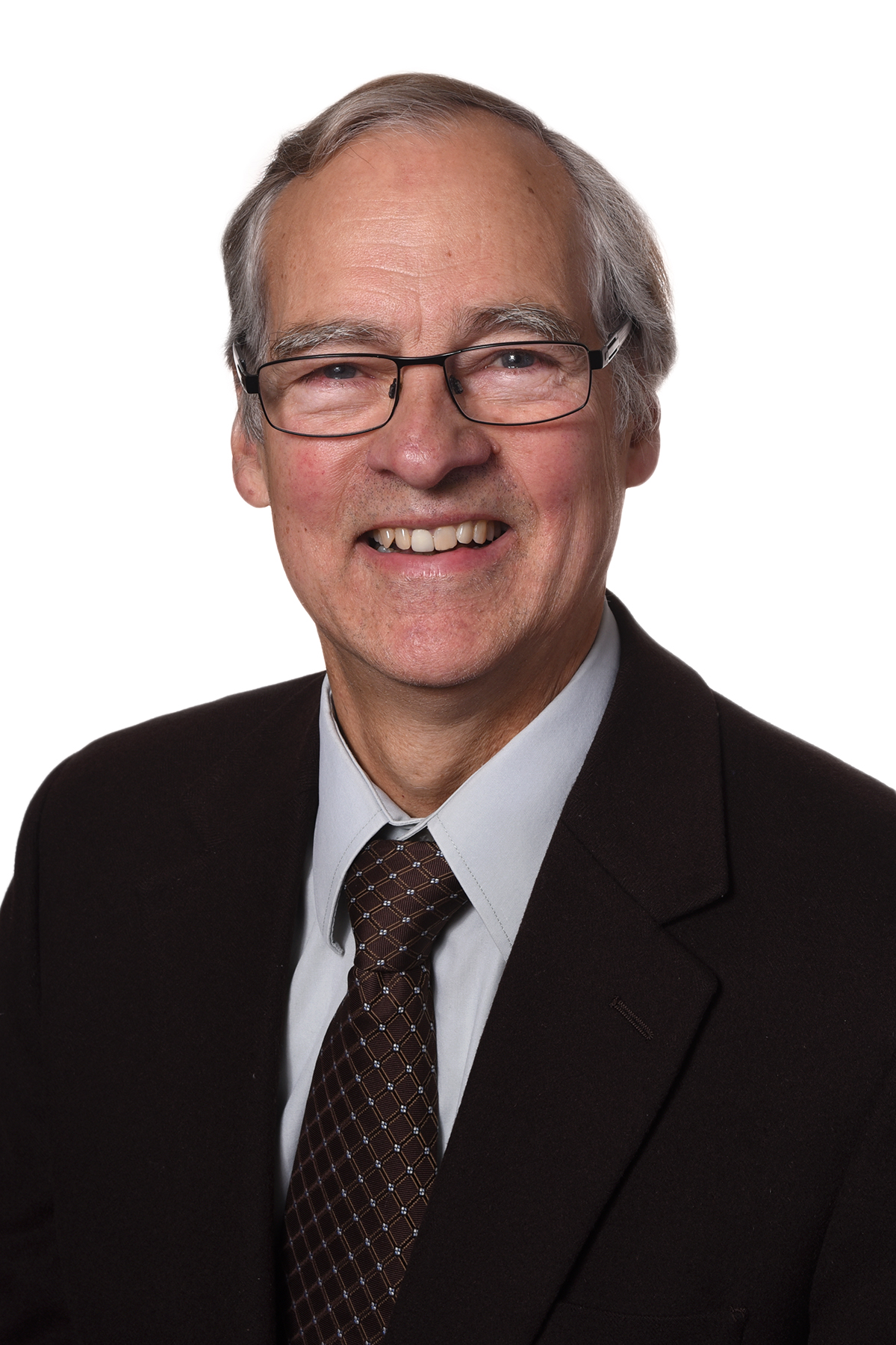 Image of Dr. Bert Kasiske