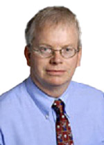 Image of Dr. Keith Henry