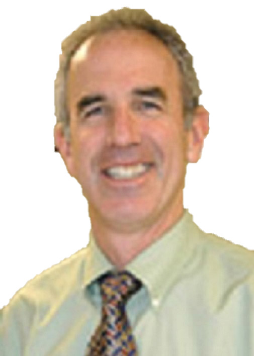 Image of Dr. Keith Lurie