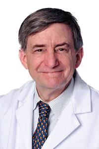 Image of Dr. Mark Linzer