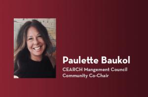 Paulette Baukol