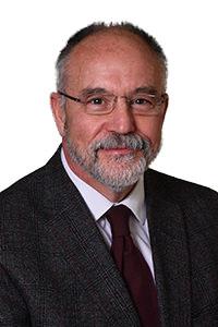 Image of Dr. Richard Zera