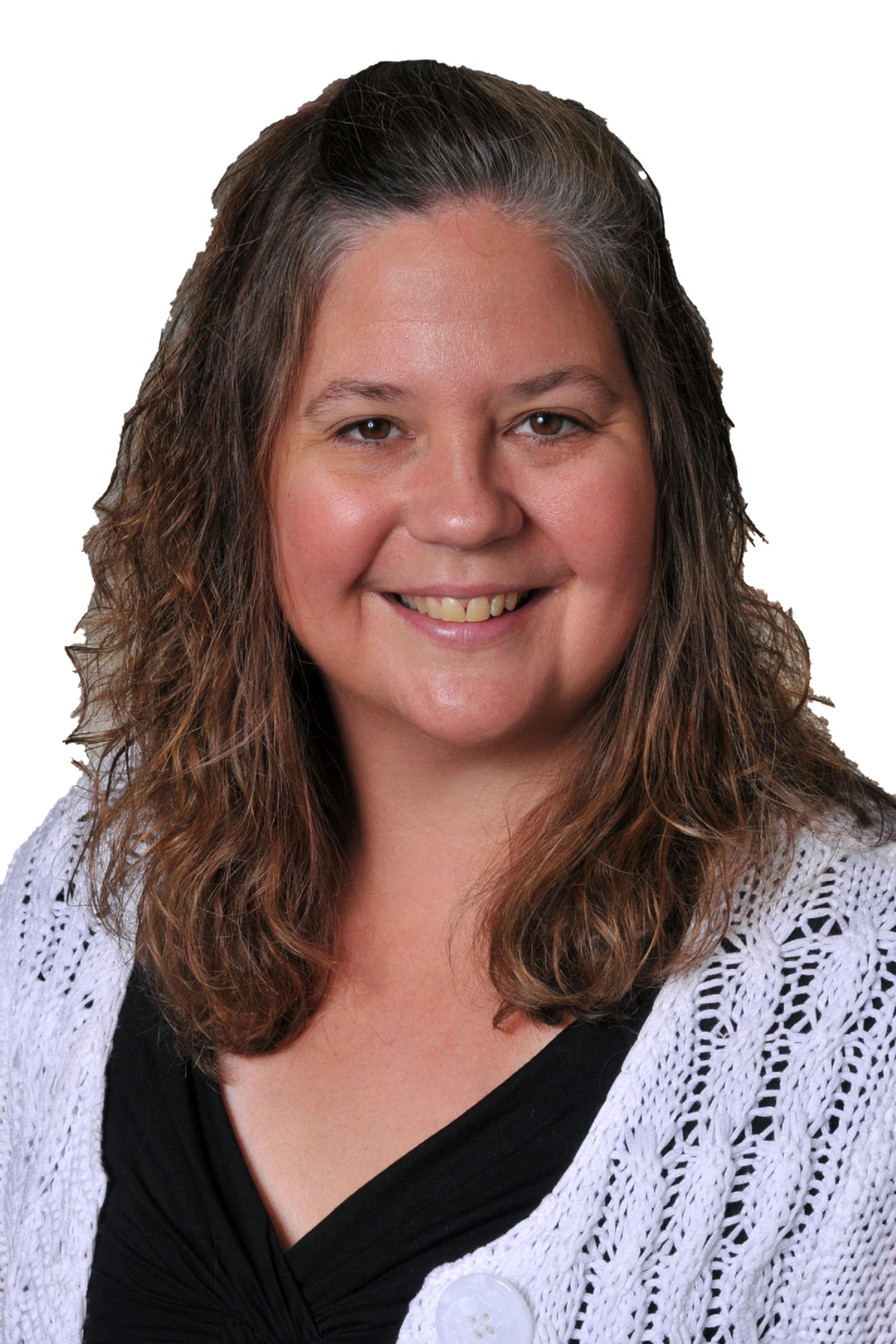 Image of Dr. Sarah Rockswold