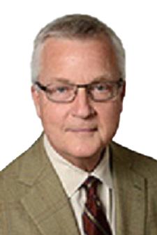 Image of Dr. Steven Goldsmith