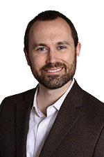 Image of Dr. Tyler Winkelman
