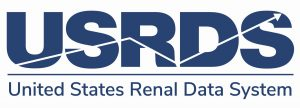 Image of the USRDS logo