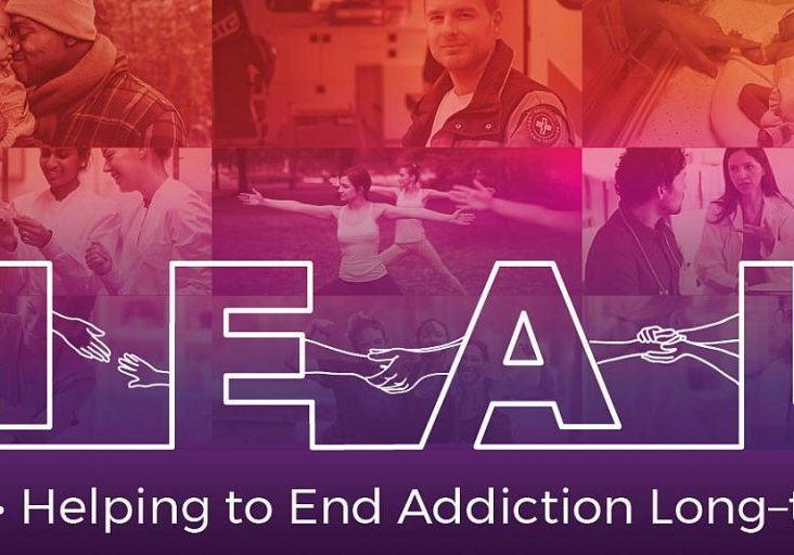 NIH Helping to End Addiction Long-term